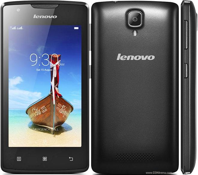Flash Smartphone Lenovo A1000 Tanpa Pc Firefudh