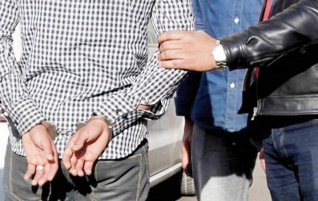 Arrestation d'un dangereux trafiquant, faisant l'objet de neuf avis de recherche.