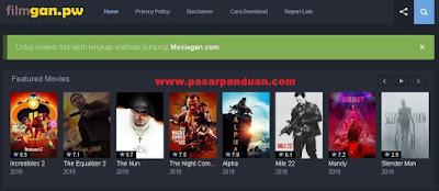 situs download film terbaru di film gan