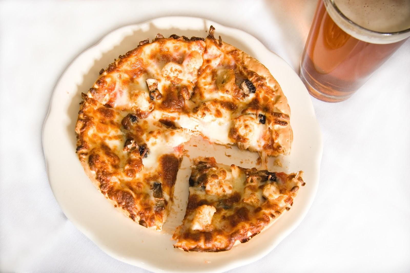 Blog - Italian Restaurant Lake of the Ozarks : Italian Food