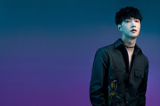 [COMEBACK] Yixing regresa con Boom (蹦)