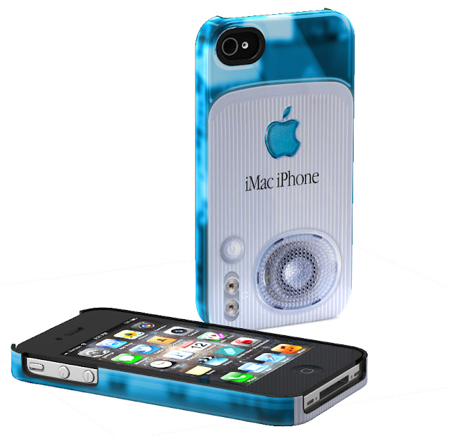 Coque Peel Iphone
