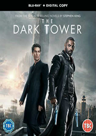 The Dark Tower 2017 BluRay 900MB English Movie 720p Watch Online Full Movie Download bolly4u
