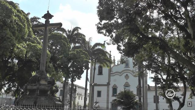Goiana: Domingo último dia da Festa do Carmo tem transmissão ao vivo