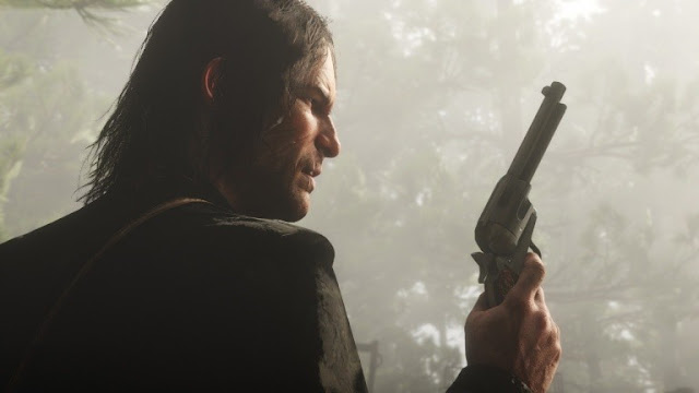 مجموعة NPD تتوقع أن تتربع لعبة Red Dead Redemption 2 على عرش مبيعات الألعاب هذا العام و إليكم القائمة بالكامل …