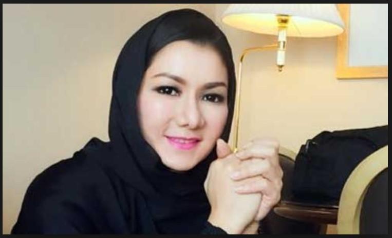 Rita Widyasari Bupati Kukar