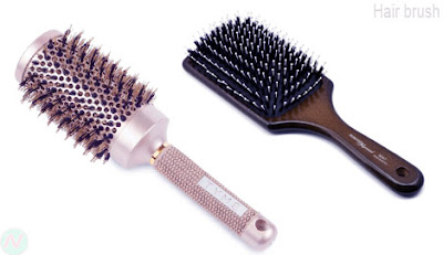 Hair brush