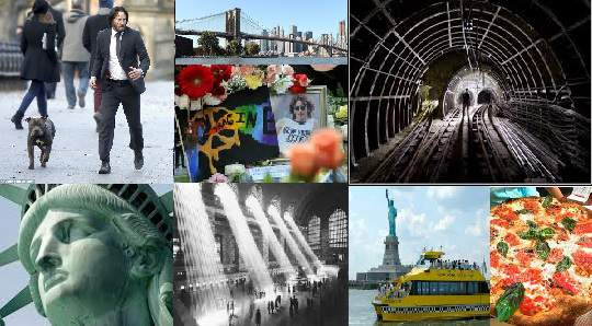 New York List of the Best Tours