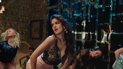 Priya Anand Hot HD Photo In Fukrey Returns Movie