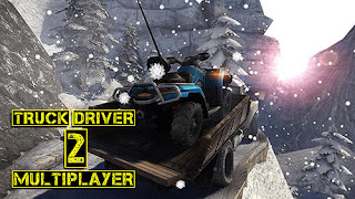 Truk Driver 2 : Multyplayer