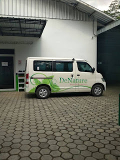 klinik herbal de nature