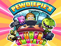 PewDiePie's Tuber Simulator v1.31.0 Mod Apk Terbaru (Unlimited Money)