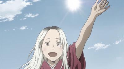 Phim Mushishi Special: Hihamukage