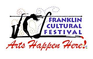 Franklin Cultural Festival - July 27-30, 2016