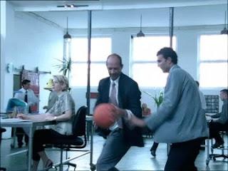 Játék a munkahelyen