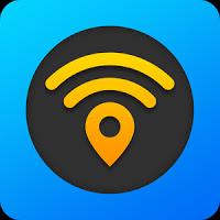 Download WiFi Map Free Hotspot Password Pro