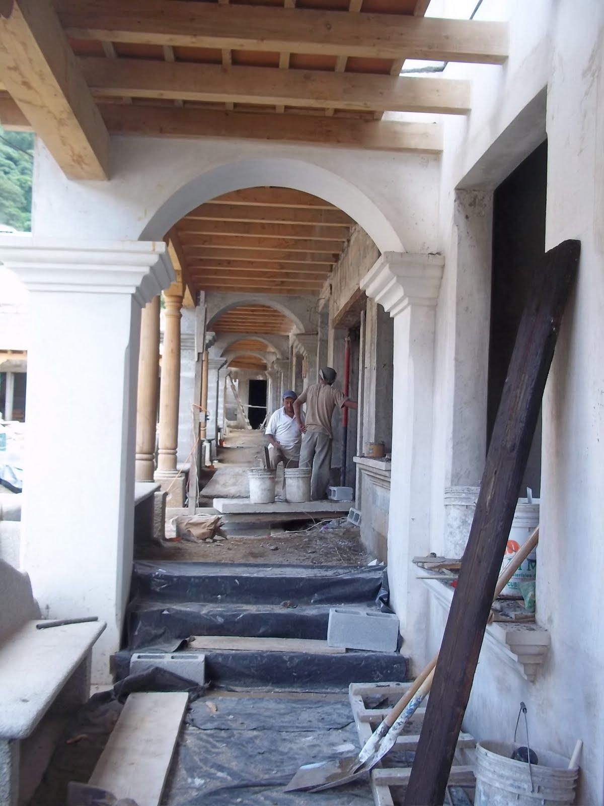 Residencias Santa Ines 2011