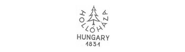 1979 - 1985 - HOLLÓHÁZA HUNGARY 1831 jelzés a kerámiákon