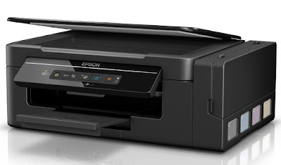 Epson L396 Driver Download