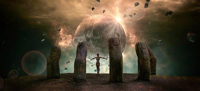 Το Χρονικό του Akakor: Όταν οι Θεοί ήρθαν από το διάστημα