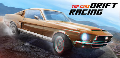 Download Top Cars: Drift Racing Mod (InfiniteMoney, Silver & Fuel) v2.2.36 Offline