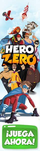Hero Zero Juega Gratis