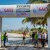 Diego Tamayo y Marlies Mejías, vencedores de la Titan Tropic Cuba