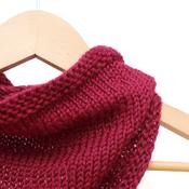 knitting-a-bandana-cowl