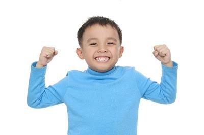 Kiat Meningkatkan Daya Tahan Tubuh Anak