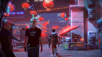 Dreamfall Chapters Game Screenshot 7