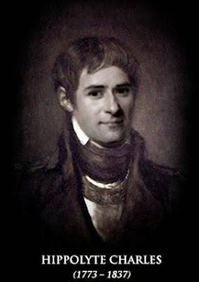 Hippolyte Charles