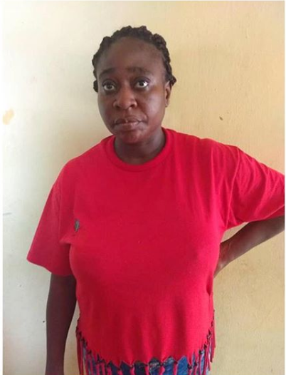 Lady defrauds church of N100m in Ogun State