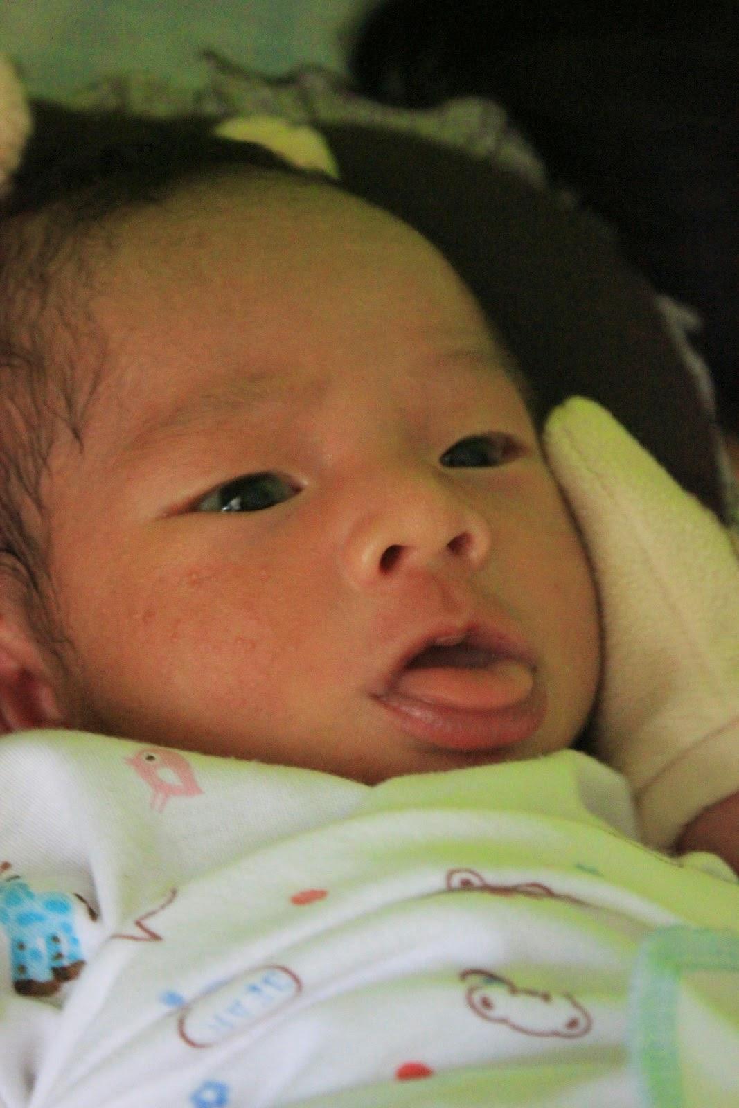 Kumpulan Foto Bayi Lucu Imut Cantik Ganteng Dan Menggemaskan