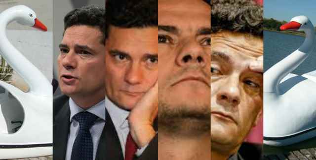 Ainda sobre o circo e o cerco a Lula