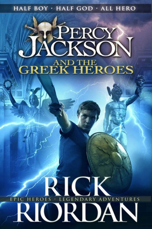 Percy Jackson And The Lightning Thief Book Epub