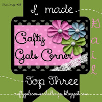 http://craftygalscornerchallenges.blogspot.com/2015/09/challenge-35-embossing.html