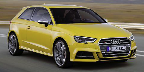 2017 Audi A3 Hatchback Review Design Release Date Price And Specs