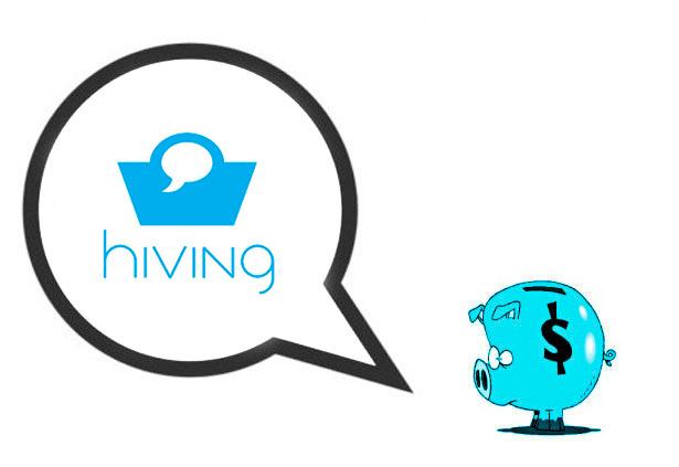 Hiving: Portal de encuestas pagadas