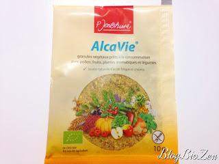 Alcavie - Jentschura