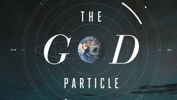 film fiksi ilmiah 2018 god particle