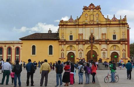 Centro de San Cristóbal