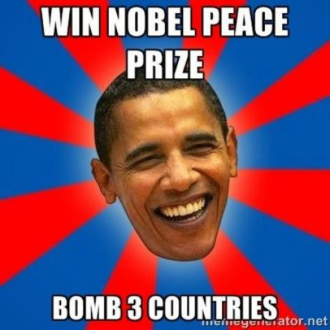 meme Lucu Para Pemimpin Dunia