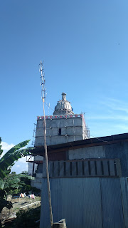 kubah,menara,masjid