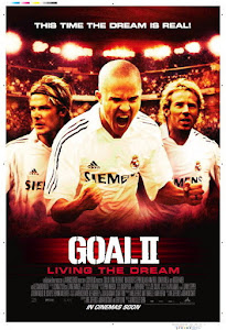 Goal II: Living the Dream Poster