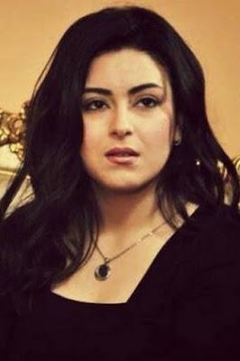 قصة حياة نهى عابدين (Noha Abdin)، ممثلة مصرية، من مواليد 1988 في الإسكندرية