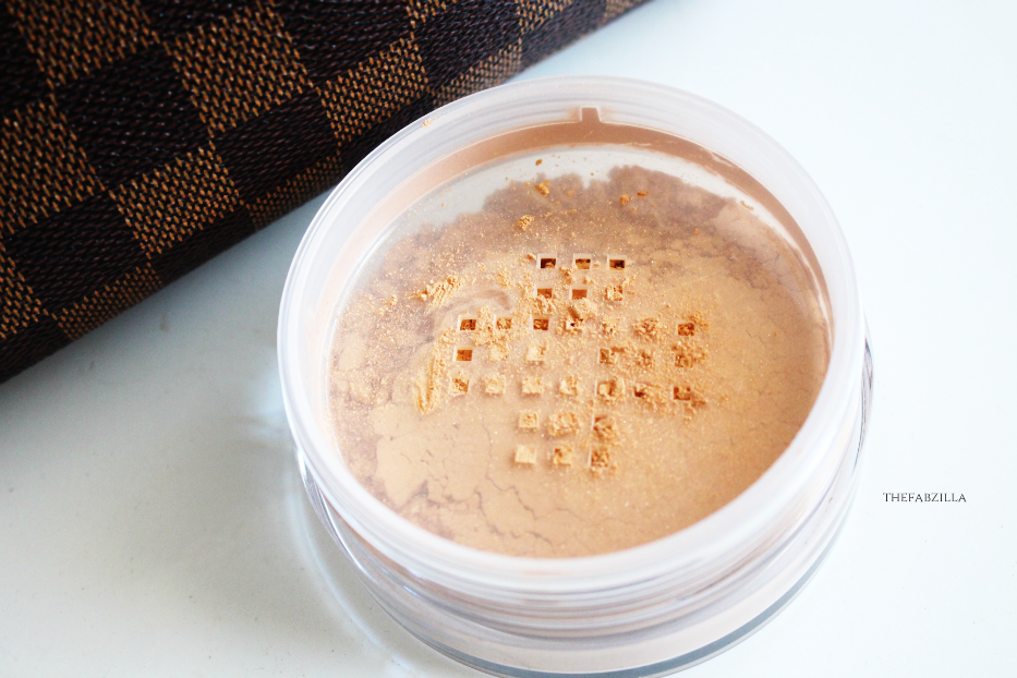 Melanie Mills Hollywood Gleam Body Radiance, Gleam Radiant Dust, review,swatch