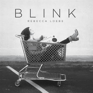 Rebecca Loebe - Blink (2017) - Album Download, Itunes Cover, Official Cover, Album CD Cover Art, Tracklist