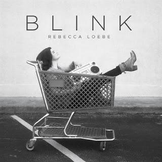 Rebecca Loebe - Blink (2017) - Album Download, Itunes Cover, Official Cover, Album CD Cover Art, Tracklist
