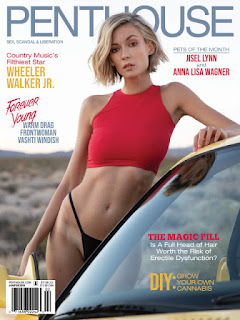 Penthouse USA – Enero Febrero 2019 PDF Digital
