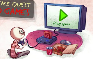 Play Free Troll Face Quest Video Games Online